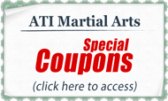 ATI Martial Arts coupons